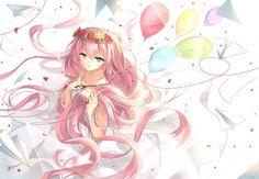 Anime JBF #animegirl #animejbf #jbf #luka #animegirlpinkhair #pink #pinkhair #art #kawaii #ezmkurd #justbefriends #انمي_بنات #انمي_وردي #انمي_شعر_وردي #انمي_بنات_كاواي