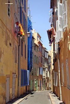 Marseille, Bouches-du-Rhône, Provence-Alpes-Côte d'Azur, France