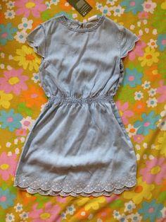 Check out this listing on Kidizen: NWT H&M Dress via @kidizen #shopkidizen