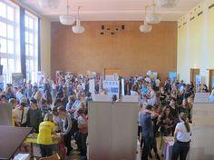 YETF #Wien: 20. September 2014, Goethe-Gymnasium