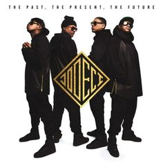 """7.0 In the case of Jodeci, the news was more encouraging: more than just a nostalgia act, the groundbreaking '90s R&B group were one of the original purveyors of male ratchet. """"Those Things"""", one of The Past 's best tracks, begins in that classic territory before rapid-fire kick drums and snares and a warped synth offer a genius update: New jack swing for a post-trap world, courtesy of former protégé Timbaland , who produces the track as well as """"Incredible"""". In some ways, the 'Bad Boys of…"""