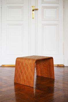Stitched-Wood-Chester-Stool