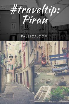 Piran, Slowenien, Slovenia, traveltip