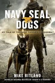 In Navy SEAL Dogs, Mike Ritland tells how he went from being a member of the Navy's elite Special Forces to training elite dogs for the SEALs. Ritland has become a full-time breeder and trainer for the United States government, the Navy, and other defense-related clients. He details the training of the dogs from just a few days old until they are selected to go on active duty with the SEAL teams.