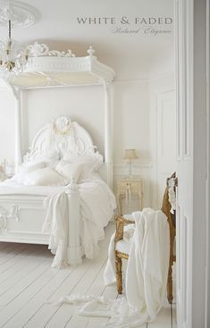 Shabby Chic Master Bedroom Paint Colors plus Home Decor Stores Toronto next Home Decor Products, Eclectic Shabby Chic Living Room one Shabby Chic Bedroom Ideas For Adults Shabby Chic Bedroom Furniture, Shabby Chic Living Room, Shabby Chic Interiors, Shabby Chic Bedrooms, Shabby Chic Decor, Bedroom Decor, Chic Bedding, White Interiors, Shabby Chic Queen Bed