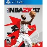 NBA 2K18 - Early Tip-Off Edition - PlayStation 4