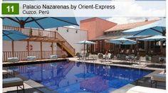 Palacio Nazarenas by Orient-Express Cusco, Peru In Dubai, Dubai Hotel, Jakarta, Wonderful Places, Great Places, Hotel World, Riad, Choice Hotels, London View