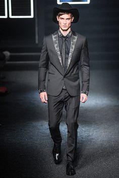 Philipp Plein | Fall 2014 Menswear Collection | Style.com