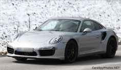Porsche | Car Spy Photos - Part 3