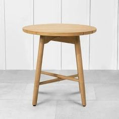 Modern Miminalist Handcrafted  in USA Concrete End table Stool with rounded feet