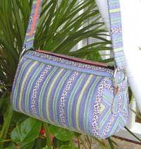 Cirque Sac Bag Pattern *