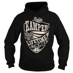 [Hot tshirt name meaning] Last Name Surname Tshirts  Team KAMPER Lifetime Member Eagle  Discount Today  KAMPER Last Name Surname Tshirts. Team KAMPER Lifetime Member  Tshirt Guys Lady Hodie  SHARE and Get Discount Today Order now before we SELL OUT  Camping kurowski last name surname name surname tshirts team kamper lifetime member eagle