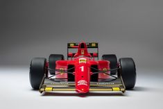 Alain Prost, Japanese Grand Prix, Nigel Mansell, Power Out, One Championship, Formula 1 Car, Ferrari F1, Automotive Art, Previous Year