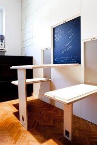 Haus Gröbenzell - Bespoke // Küche auf kleinem Raum //