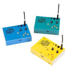 Buy: Kaleidoloop Sound Collector