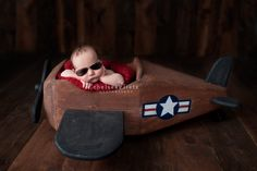 Maverick, Chelsea Lietz Photography, baby in a plane, Air Force, pilot baby, military newborn photos, newborn airplane, San Antonio photographer