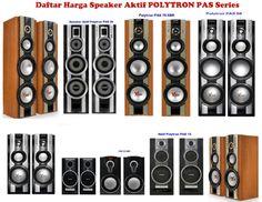 informasi Speaker Aktif Polytron PAS terbaru dengan rincian harga cukup terjangkau dan uraian fitur spesifikasi