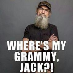 Jack....