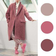 Color Schemes Colour Palettes, Color Combos, Colourful Outfits, Colorful Fashion, Color Matching Clothes, Colour Combinations Fashion, Merian, Fashion Vocabulary, Color Balance