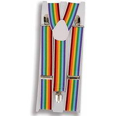 "Rainbow Suspenders 1.5"" wide Forum Novelties http://www.amazon.com/dp/B003JM4TC6/ref=cm_sw_r_pi_dp_GtBQtb1GKJXMGC0G"