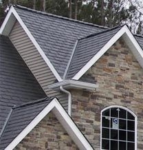 Titan Roof Systems Offers Barrel Tile (Spanish Or Double Roman), Shake Tile  And Slate Tile Made From The Finest Composite Materials For An  Environmentally ...