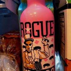 Rogue Death Sentence Ale