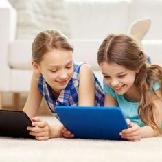 Cómo afectan las redes sociales a la autoestima de los niños.