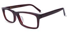 34703cf9c825 Unisex full frame acetate eyeglasses