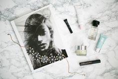 DIY Marble Instagram Surface // Simple + Beyond
