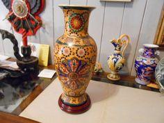 """The city of the rigattiere """"Il Rigattiere Del Futuro"""": Antico vaso cinese"""