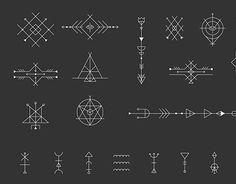 REFERENTES: Diseño Geométrico