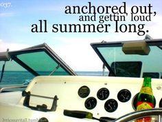 Redneck Yacht Club!