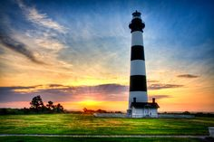 Bodie Island Lighthouse | Flickr - Photo Sharing!