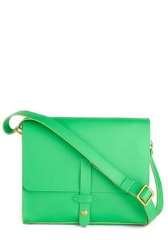 Floored by Florence Bag, #ModCloth  I love the nice color of this bag. Not the price.