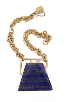 Bleu Necklace  #kellywearstler #jewelry #necklace