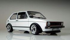 Volkswagen Golf, Vw Mk1 Rabbit, Berlin Zehlendorf, Golf 1, Rc Model, Volvo, Cars And Motorcycles, Diecast, Cool Cars
