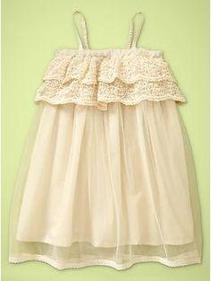 flower girl dresses?