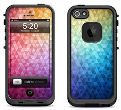 Lifeproof iPhone 6 Fre LifeProof iPhone 5 5S 5C Fre by skunkwraps