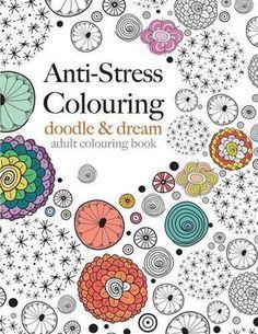 anti stress coloruing