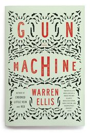 oliver munday - great book covers (and all other work in his portfolio too!) www.olivermunday.com