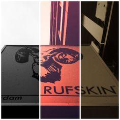 Rufskin Amsterdam boutique