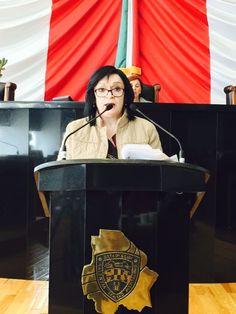 Solicita diputada que gobierno cumpla con derechos de personas con discapacidad; Chihuahua tiene una prevalencia del 6.6% por encima de la media nacional | El Puntero