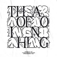 Graffiti Lettering, Lettering Design, Branding Design, Typography Layout, Typography Letters, Graphic Design Posters, Graphic Design Inspiration, Grafiti, Lettering Tutorial