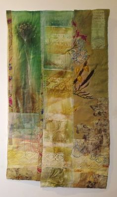 cas holmes textiles: Old Year's Night and New Year' Day