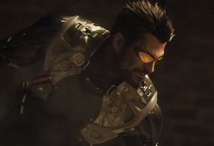 Adam Jensen is back! @DeusEx: Mankind Divided confirmed [VIDEO] http://on.fb.me/1CXH48m #DeusEx