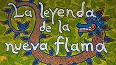 La Leyenda de la Nueva Flama, contado por ConcentrArte