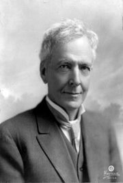 Luther Burbank (1849–1926) was an American botanist, horticulturist and pioneer in agricultural science. He developed more than 800 strains and varieties of plants over his 55-year career.