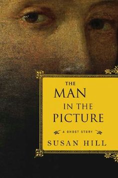 Another ghost story by Susan Hill, very good