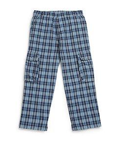 Pants by Mulberribush 2-6 yrs