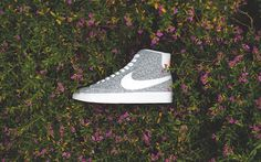 A Detailed Look at the Liberty x Nike Sportswear Summer 2014 Collection   Nike Blazer